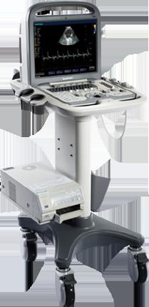 S8V doppler hcu ultrasonografia